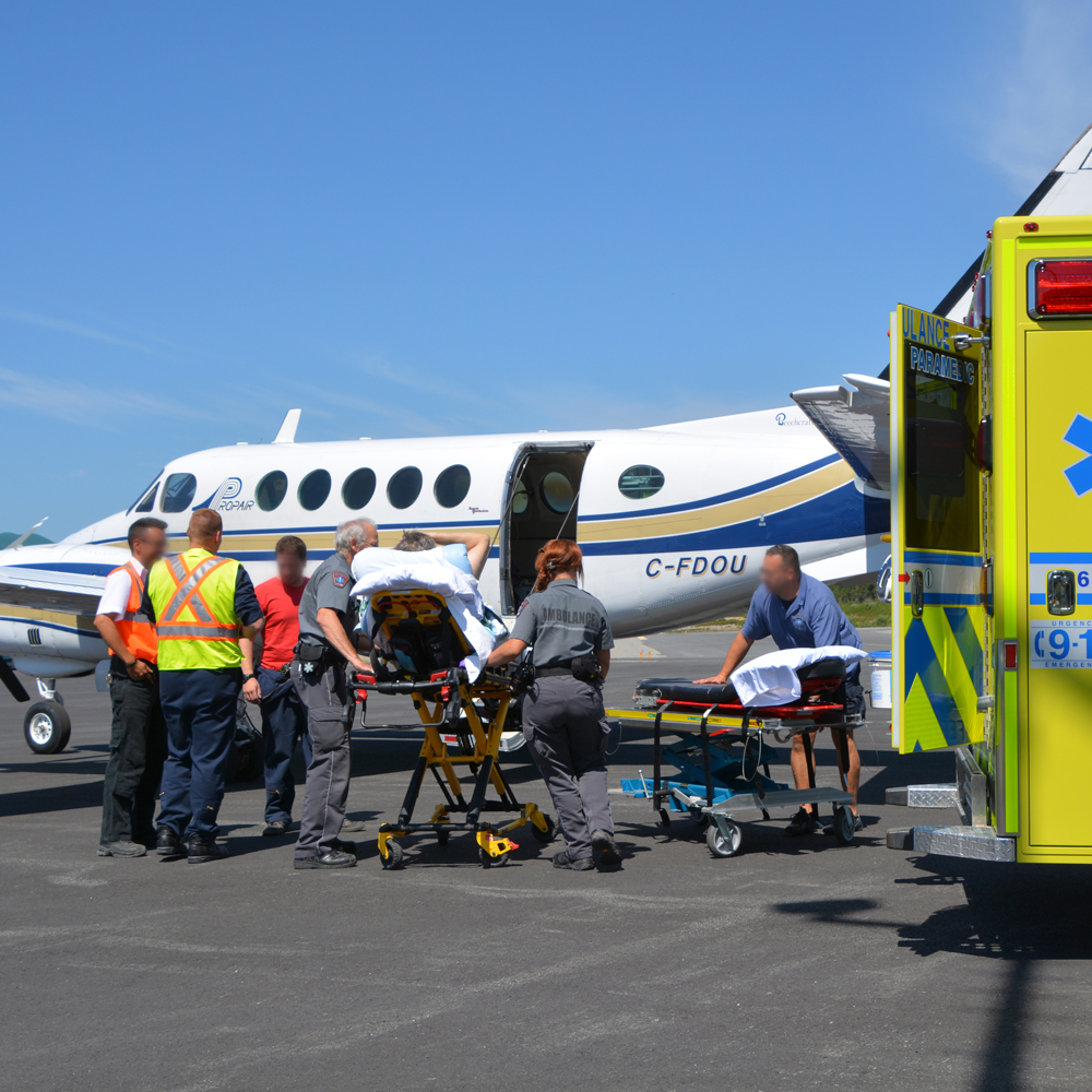 PROPAIR-evacuation-transport-aeromedical